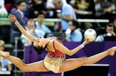 [Photo] Mãn nhãn với màn trình diễn tại Đại hội thể thao châu Âu 2015