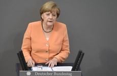 Thủ tướng Đức thăm ba nước vùng Balkan nhằm thúc đẩy hợp tác