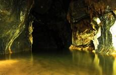 [Photo] Hang động Nước Nứt và Hang Va: Độc đáo và bí hiểm