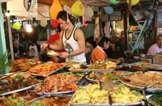 Những đặc sản không thể bỏ qua tại 25 khu phố ẩm thực trứ danh