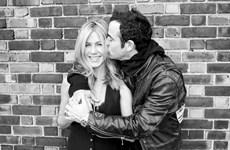 Jennifer Aniston và Justin Theroux: Cái kết đẹp cho một chuyện tình