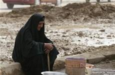 Khu vực Trung Đông đứng trước nguy cơ thiếu nước trầm trọng