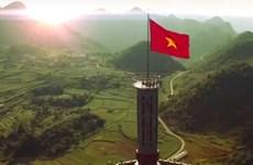 """Ra mắt clip quảng bá non sông gấm vóc """"Welcome to Vietnam"""""""