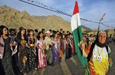 [Videographics] Hành trình giành lại quê hương của người Kurd