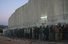 [Videographics] Chi tiết về rào chắn an ninh 3 tỷ USD của Israel