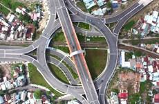 """""""Cây cầu không ngủ"""" mang sức sống mới tới thành phố Đà Nẵng"""
