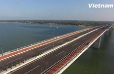 [Video] Cầu Cửa Đại: Công trình nối liền ước mơ của người dân xứ Quảng