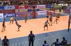 [Video] Ấn tượng ngày khai mạc giải bóng chuyền quốc gia 2016
