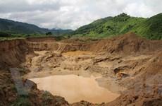 """Chuyên gia khoáng sản """"mổ xẻ"""" lỗ hổng dẫn tới thất thu thuế tài nguyên"""