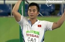 Cao Ngọc Hùng góp công vào thành tích ấn tượng của thể thao Việt Nam