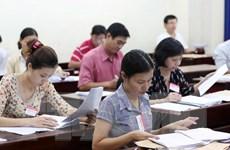 Đảng bộ các trường đại học điều chỉnh chiến thuật để thu hút nhân tài