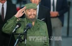 """[Video] """"Chúng tôi luôn coi Fidel Castro như người cha của mình"""""""