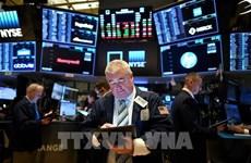 Chứng khoán Mỹ tăng điểm nhờ sự phục hồi của cổ phiếu công nghệ