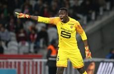 Chelsea chiêu mộ thành công Edouard Mendy hòng thay thế Kepa