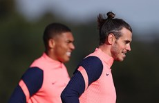 Gareth Bale tái xuất Tottenham trong trận gặp West Ham