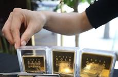 Trước thềm bầu cử tổng thống Mỹ, giá vàng thế giới đi lên