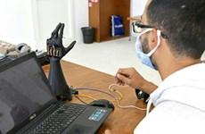 Tunisa phát triển bàn tay nhân tạo bằng công nghệ in 3D