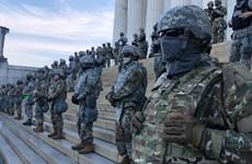 Mỹ triển khai hơn 4.700 binh sỹ bảo vệ hoạt động bầu cử