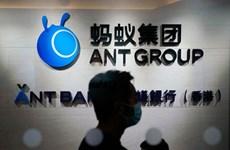 Trung Quốc bất ngờ ''chặn'' IPO của Ant Groupdo Jack Ma sáng lập