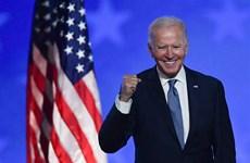 Ông Joe Biden sẽ đưa Mỹ trở lại Hiệp định Paris nếu thắng