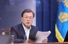 Hàn Quốc tuyên bố không có khoảng cách trong quan hệ đồng minh với Mỹ