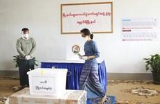 Myanmar bắt đầu tiến trình hòa đàm nội bộ sau tổng tuyển cử