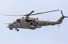 CSTO bày tỏ quan ngại về việc trực thăng Nga bị bắn hạ tại Armenia