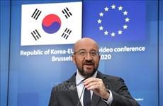 Chủ tịch EC: Châu Âu cần đào tạo các giáo sỹ để ngăn tư tưởng thù hận