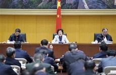 Trung Quốc, EU nhất trí củng cố quan hệ song phương