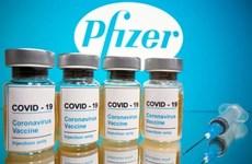Triển vọng về vắcxin COVID-19 hỗ trợ chứng khoán Châu Á