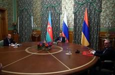 Xung đột tại Nagorny-Karabakh: Armenia công bố vùng cấm bay