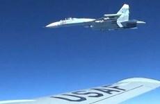 """Nga phát hiện hơn 30 """"máy bay do thám nước ngoài"""" gần biên giới"""