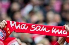 """Khẩu ngữ """"Mia san mia"""" của câu lạc bộ FC Bayern có từ đâu?"""