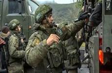Nga, Armenia và Azerbaijan kêu gọi hợp tác khôi phục khu vực xung đột