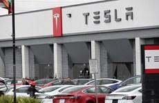 """Tesla chính thức """"góp mặt"""" trong chỉ số S&P 500, cổ phiếu tăng hơn 11%"""