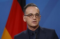 Đức kêu gọi cộng đồng quốc tế chung tay bảo vệ di sản văn hóa thế giới