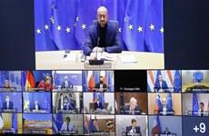 EU lại đứng trước nguy cơ rơi vào khủng hoảng chính trị