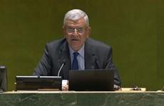 Liên hợp quốc nêu bật sự cấp thiết phải cải tổ Hội đồng Bảo an
