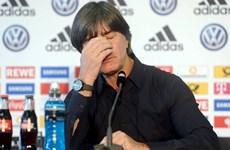 Tây Ban Nha - Đức: Thảm họa 6-0 mang tên Joachim Löw