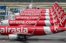 AirAsia Japan nộp đơn xin phá sản vì dịch COVID-19