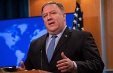 Mỹ liệt nhiều thủ lĩnh cấp cao của Al-Shabaab vào danh sách khủng bố