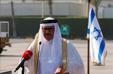 Israel và Bahrain mở đại sứ quán tại đất nước của nhau
