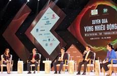 Truyền thông quốc tế đánh giá lạc quan về kinh tế Việt Nam