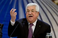 Israel, Chính quyền Palestine có cuộc họp song phương nối lại quan hệ