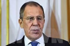Nga tiến hành ngoại giao con thoi thúc đẩy giải quyết xung đột