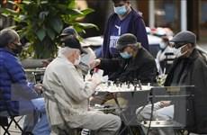 Trung Quốc bổ sung nhiều biện pháp mới ứng phó với già hóa dân số