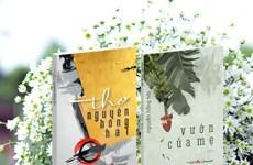 """Thơ Nguyễn Hồng Hải - """"Một hành trình hào sảng"""""""