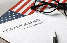 Mỹ điều chỉnh quy định cấp thị thực đối với quốc gia đang phát triển