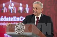 Thượng viện Mexico xóa bỏ quyền miễn trừ của tổng thống
