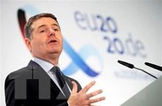 Các bộ trưởng Eurozone nhất trí về cải cách Cơ chế Bình ổn châu Âu